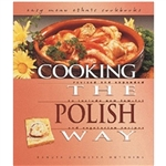 A concisely written cookbook for younger readers ages 10 - 18 with well designed color photos. The format is a complete Polish menu from breakfast to dinner as well as a sampling of holiday foods.  Includes a nice introduction about the Polish people, the