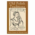 A cookbook and a history of Polish culinary customs. Short essays cover subjects like Polish hospitality, holiday traditions, even the exalted status of the mushroom. The recipes are traditional family fare.