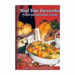 As you browse through this book you will find many simple and colorful dishes prepared with home produced products. Fruit and vegetables add life and distinction to Polish and Ukrainian cuisine.