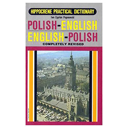 Over 31,000 entries for students and travelers. Includes a handy glossary of Polish menu items.