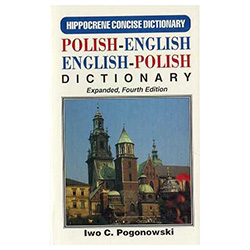 A modern and up-to-date Polish-English/ English-Polish dictionary. Contains over 9,000 entries for students and travelers with common-sense pronunciation guides for both Polish and English entries.