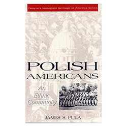 "James S. Pula defines what it has meant to be Polish in America since the first large groups of Poles left the Old Country - what they called ""Stary Kraj"" - for the New more than 150 years ago."