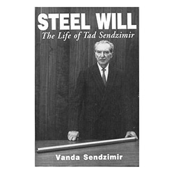 One of the world's greatest inventors and entrepreneurs, Tad Sendzimir introduced innovations in steel-making that lie behind many of the great technological developments of the last sixty years, from war-time radar to the space program.