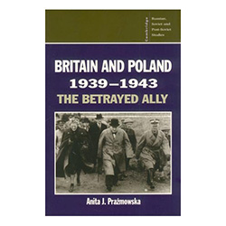 British-Polish relations during the Second World War were dogged by the fact that Polish demands on the Soviet Union threatened Soviet relations with Britain and the United States, and Soviet participation in the war. In this book Anita Prazmowska...