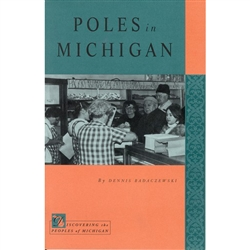 One of the most vibrant and influential ethnic groups in Michigan, Poles have a long history of migration and settlement in the Great Lakes State. From Michigan's earliest Polish marriage (in 1762) to the most recent post-Cold War migrations, each success
