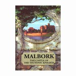 Malbork - The Castle of the Teutonic Knights - Among the most characteristic elements of the low-lying landscape of north-east Poland, a particular place is occupied by fortified castles made out of red brick.