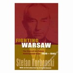 Fighting Warsaw is an extraordinary human story. Stefan Korbonski, the leader of the Polish Underground State, portrays the years of the German occupation during the Second World War, and the beginning of anti-Soviet underground activities thereafter.