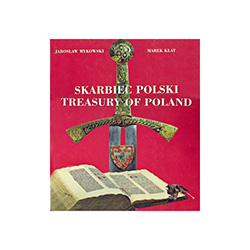Throughout Poland's thousand year history an accumulated wealth of art, architecture, jewelry, weaponry and riches has grown to vast proportions. This full color album details some of the more important works that exist today.