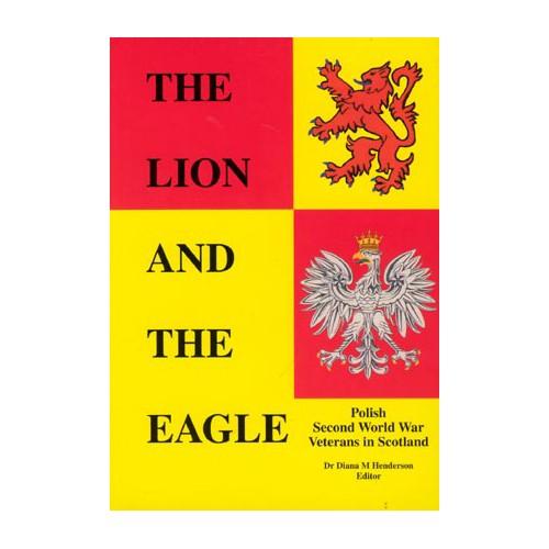 Polish Art Center The Lion And The Eagle Polish Second World War