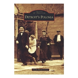More than a century has passed since the first Poles settled in Detroit. The first communities were established on the east side of Detroit, but the colony expanded rapidly to the west neighborhoods, and Poles in Detroit still identify themselves as East