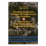 We present to the reader a work containing 139 biographies of the Polish Air Force squadrons' commanders in the West.  Materials that we used for the biographies come from the Central Military Archive in Warsaw and the Polish Institute and Sikorski Museum