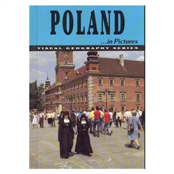 A concise overview of Poland for young readers in pictures and text.