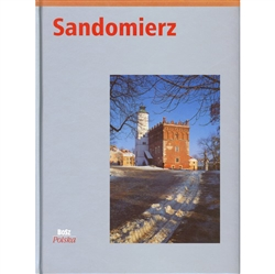 Sandomierz is an ancient town located in southeastern Poland. This series of photographic albums with texts in English and Polish will take you on tours of discovery.