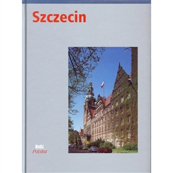 Sczeczin is the Old Slavonic city on the Polish-German border known as Stettin before WWII.This series of photographic albums with texts in English and Polish will take you on tours of discovery.