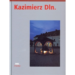 Kazimierz Dolny is an Historic city in southern Poland on the Vistula river named after a Polish king.  This series of photographic albums with texts in English and Polish will take you on tours of discovery.