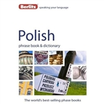 The World's best-selling Phrase Book & Dictionary