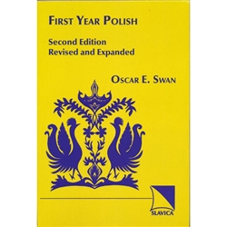 First Year Polish is intended for use in both high school and college courses and for individualized instruction. The book is written for persons with little or no previous language-learning experience. Attention is paid to speaking, reading, writing, and