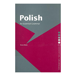 Polish An Essential Grammar