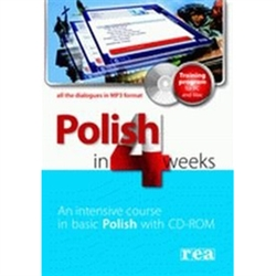 A basic course in Polish designed for beginners, which can also be used for revising basic grammar and vocabulary.