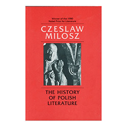 This book is a survey of Polish letters and culture from its beginnings to modern times. Czeslaw Milosz updated this edition in 1983 and added an epilogue to bring the discussion up to date. Still the only book of its kind and the standard for Polish lite