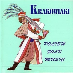 Nice selection of 18 traditional Polish Krakowiak folk music.