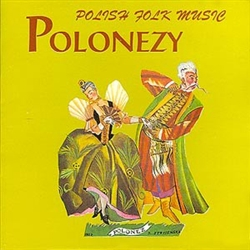 Beautiful selection of 14 traditional Polish Polonez dances.