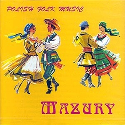 24 Selections of Polish folk music from the Mazury region of central Poland.