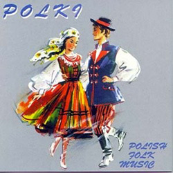 Selection of 30 traditional Polish polka folk songs.