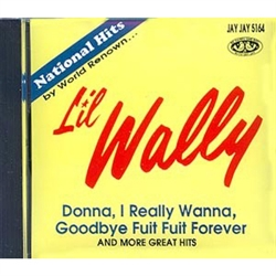 Li'l Wally has been one of the most important and influential polka musicians in America. He was responsible for creating the Chicago-style polka, a slower, more danceable, more improvisational sound, whose core appeal lay with Polish-Americans.