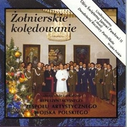 On their 55th anniversary the Polish Army Ensemble dedicated this Christmas album to His Holiness John Paul II who had just celebrated the 20th year of his Pontificate. This album also has another aim. - To bring together soldier's hearts - Polish hearts