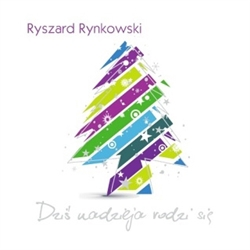 Koledy Sung By Ryszard Rynkowski.  Rynkowski does contemporary music in a soft rock format. He sings carols in a style that could be characterized as easy listening.