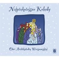 "This CD contains the most popular Polish carols today. From among them, it is only ""Silent Night"" that was written abroad, but it was translated into Polish and quickly became a universally well-known and often-sung carol."