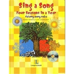 20 Children's Songs in English with the Polish translation