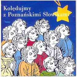 "The Boy's and Men's Choir of the State Philharmonic in Poznan ""The Poznan Nightingales"" perform Christmas carols arranged by Stefan Stuligrosz. A booklet with this CD contains the words to all the carols in Polish only."