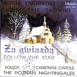 "The Boy's and Men's Choir of the State Philharmonic in Poznan ""The Poznan Nightingales"" perform Christmas carols arranged by Stefan Stuligrosz. Color booklet includes a history of the choir and the words to all of the carols."