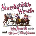 John Zurawski and the Old Country Village Musicians present polkas, obereks and village music with the themes of courting, love and marriage.