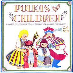 Follow Johnny and Katie on a magical journey - a unique fairy tale put to polkas, waltzes and obereks - designed to teach children about the rich and colorful traditions and customs on Poland and Poles in the United States. A delight for children of all a