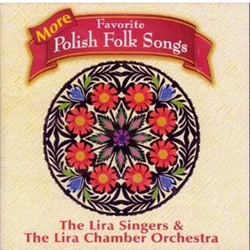 by the Lira Singers and the Lira Chamber Orchestra.