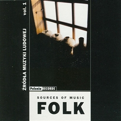 "This CD contains a collection of melodies and songs selected from a series entitled ""Bands and Ensembles of south-eastern Poland"".  Apart from some other interesting records from that region, it also includes also unique, never issued material from an arc"