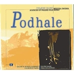 Polish Radio Folk Collection Volume 02 - Podhale