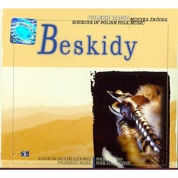 Polish Radio Folk Collection Volume 07 - Beskidy