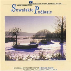 The 46 recordings on this CD represent two regions of northeastern Poland on whose heterogeneous life the cultures of the neighboring Lithuanians, Belorussians and Ukrainians have long exercised their influence.