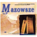 Polish Radio Folk Collection Volume 21 - Mazowsze/Mazovia Part II