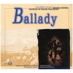 Polish Radio Folk Collection - Ballady