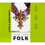 Polish Folk Music Volume 10