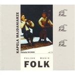 Polish Folk Music Volume 15