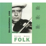 Polish Folk Music Volume 18