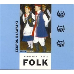 Polish Folk Music Volume 22