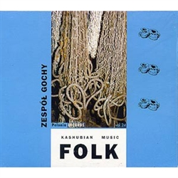 Polish Folk Music Volume 24