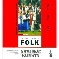 Polish Folk Music Volume 29